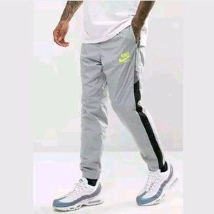 Nike Woven Archive Cuffed Jogger Sz XL